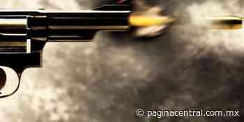 Asesinan a policía de Romita - Página Central