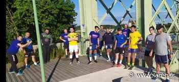 Les handballeurs de Sully-sur-Loire de nouveau sur le pont ! - Sully-sur-Loire (45600) - La République du Centre