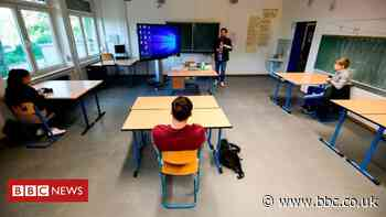 How will the new school term look in your area?
