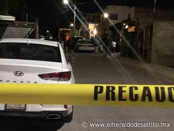 Localizan a joven ahorcado en la colonia Postal Cerritos - El Heraldo de Saltillo