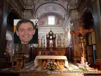 BOSCONERO - Don Teisa nuovo parroco: continuerà ad occuparsi anche di Feletto e Lombardore - QC QuotidianoCanavese