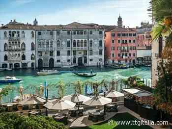 Aman Venice riapre e concede l'uso esclusivo - TTG Italia