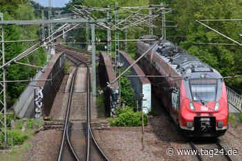 Schwarzfahrer in Windel und T-Shirt randaliert im Zug nach Bischofswerda - TAG24