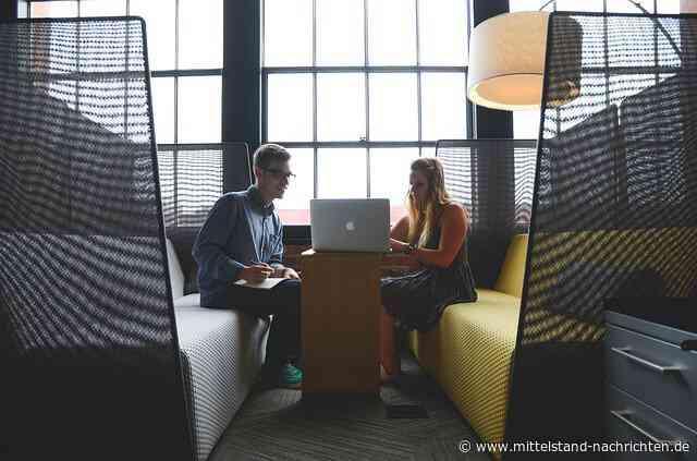 Vernetzung mittelständischer Unternehmen mit Experten