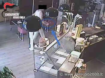 Minaccia con coltello l'avventore di un bar denunciato a Montecchio Emilia - sassuolo2000.it - SASSUOLO NOTIZIE - SASSUOLO 2000