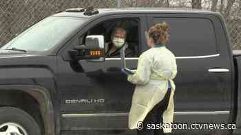 La Loche long-term care outbreak ends after 28 days without new cases - CTV News Saskatoon