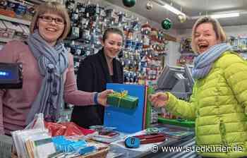 ANZEIGE - Meßkirch: Langer Einkaufsabend Messkirch: Zeit für Weihnachtseinkäufe - SÜDKURIER Online
