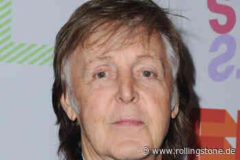 Paul McCartney: Beatles lehnten bei Konzert rassistische Publikums-Trennung... - Rolling Stone
