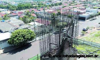 Birigui retoma obras que estavam paradas; valor ultrapassa a casa dos R$ 18 milhões - Folha da Região