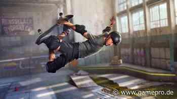 """""""Das Pro Skater-Remake wird das Blatt wenden"""", sagt Tony Hawk - GamePro"""