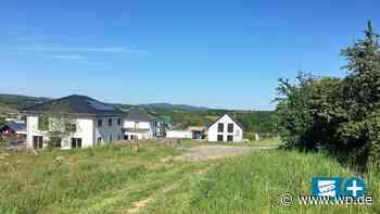 Wie die Gemeinde Wenden bezahlbaren Wohnraum schafft - WP News