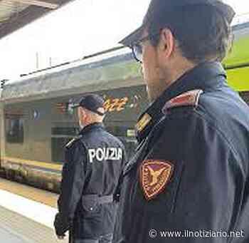 Rapine sui treni tra Cesano Maderno, Paderno Dugnano e Affori: 2 arrestati - Il Notiziario - Il Notiziario