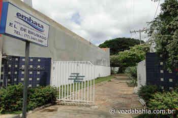 Abastecimento de água em Brumado e Malhada de Pedras será suspenso na quarta-feira (17) - Voz da Bahia