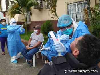 La parroquia Tarqui en Guayaquil registra el mayor número de contagios en el país - Vistazo