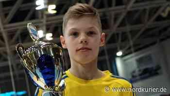 Nachwuchs-Fußballer aus Neubrandenburg wechselt zu Union Berlin - Nordkurier