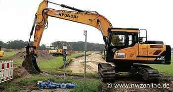 Entwicklung: Rund 240 Bewerber kommen auf 75 Bauplätze - Nordwest-Zeitung