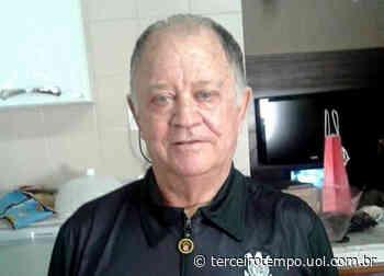 Morre Lucílio Navarro, ex-quarto-zagueiro de Muzambinho-MG - Notícias - Terceiro Tempo - Milton Neves