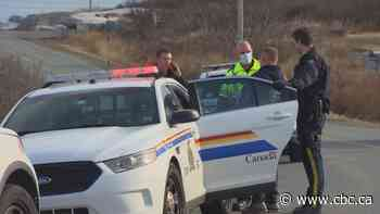 Man charged with attempted murder after shooting in Terence Bay - CBC.ca