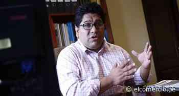 Congresista Rennan Espinoza presenta iniciativa para crear universidad nacional en Puente Piedra - El Comercio Perú
