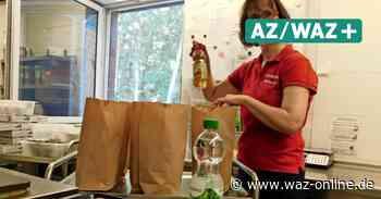 Schüleressen - Essen für Kitas, Lunchpakete für Schüler: Meinerser Schulmensa wieder geöffnet - Wolfsburger Allgemeine