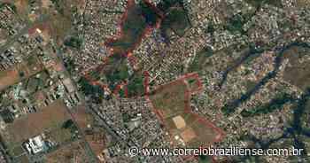 Ibram convida comunidade para participar de decisões sobre o Parque Areal - Correio Braziliense