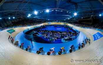 Ciclismo su pista, i convocati per gli allenamenti individuali a Montichiari del 16 giugno - OA Sport