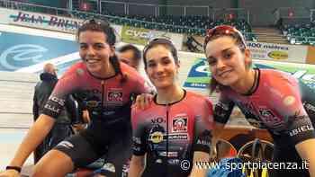 Gasparrini e Mantovani con l'Italia a Montichiari - SportPiacenza