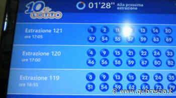 Montichiari, video Lotto accesi. Tabaccheria multata e chiusa - QuiBrescia.it