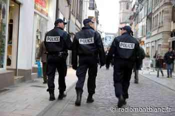 Sillingy : un policier se suicide avec son arme de service - Radio Mont Blanc