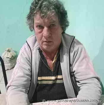 Homem morre esfaqueado, em Nova Hartz, após briga em bar - Jornal Repercussão