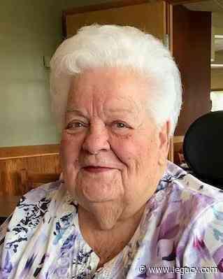 Thelma Pasche-Hanley - Obituary - Legacy.com