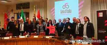 Il Giro d'Italia ad ottobre Monselice ospiterà una tappa - La PiazzaWeb - La Piazza