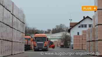 Bellenberg: Rollen mehr Lastwagen in Richtung Bellenberg? - Augsburger Allgemeine