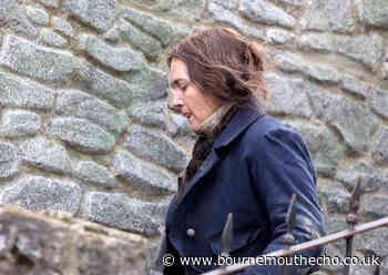 Kate Winslet's Dorset-filmed movie set for Cannes - Bournemouth Echo
