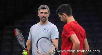 Ivanisevic:Novak Djokovic hat niemandem gesagt,er solle nicht bei den US Open spielen - Tennis World DE