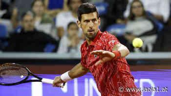 Nach Kritik: Novak Djokovic nimmt Stellung - LAOLA1.at - LAOLA1.at