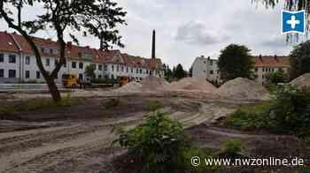 Stadtentwicklung Nordenham: Verwaltung wünscht sich mehr Ideen für Einswarden - Nordwest-Zeitung