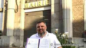 Municipales à Wingles : après un long entre-deux tours, Sébastien Messent veut transformer l'essai - La Voix du Nord