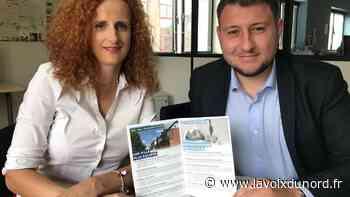 Municipales à Wingles : «campagne de terrain» et objectif «victoire» pour Thomas Morelle - La Voix du Nord