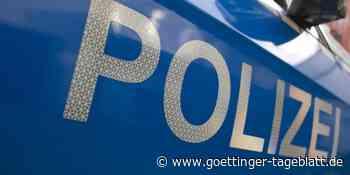 Unfälle im Regen - 45-Jähriger tot – Kleintransporter verunglückt auf nasser A 38 bei Heiligenstadt - Göttinger Tageblatt