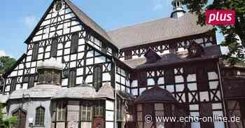 Heppenheim: Keine Treffen mit Partnerstadt Schweidnitz - Echo-online