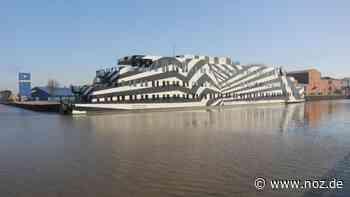 Einbruch in Hotelschiff im Industriehafen in Papenburg - Neue Osnabrücker Zeitung