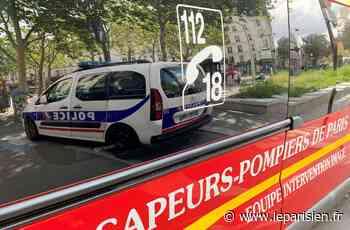 Paris : un jeune homme grièvement blessé par balle en plein 18e arrondissement - Le Parisien