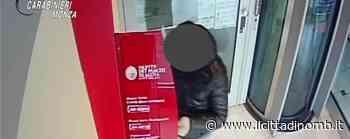 Brugherio, ladro seriale ruba le carte di credito e va a prelevare: arrestato - Il Cittadino di Monza e Brianza