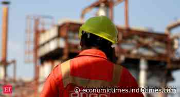 ONGC sells August-loading Russian Sokol crude at higher premium: Sources - Economic Times