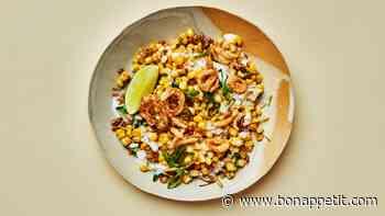 41 Corn Recipes for Salads, Chowders,