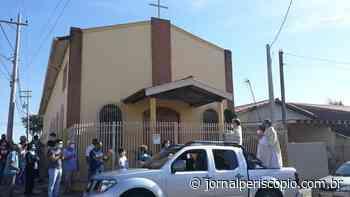 De diferentes maneiras, paróquias de Itu realizam celebrações do Corpus Christi - Jornal Periscópio