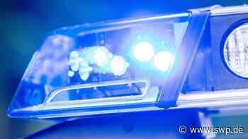Unfall Eislingen: Fahrlässig die Vorfahrt genommen - SWP