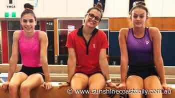 Caloundra gymnastics coach to lead way as restrictions ease - Sunshine Coast Daily
