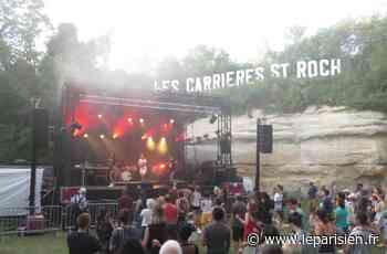 Luzarches : le festival aura bien lieu cet été - Le Parisien